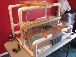 Building The PVC Loom | PVC Loom | Start Weaving | Loom Plans