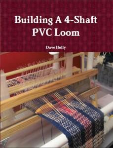 Red Stone Glen Fiber Arts Center | PVC Loom | Start Weaving | Loom Plans