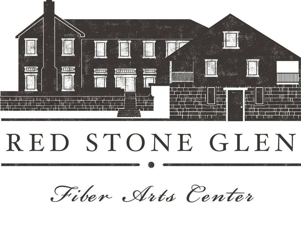 Red Stone Glen Fiber Arts Center | PVC Loom | Start Weaving